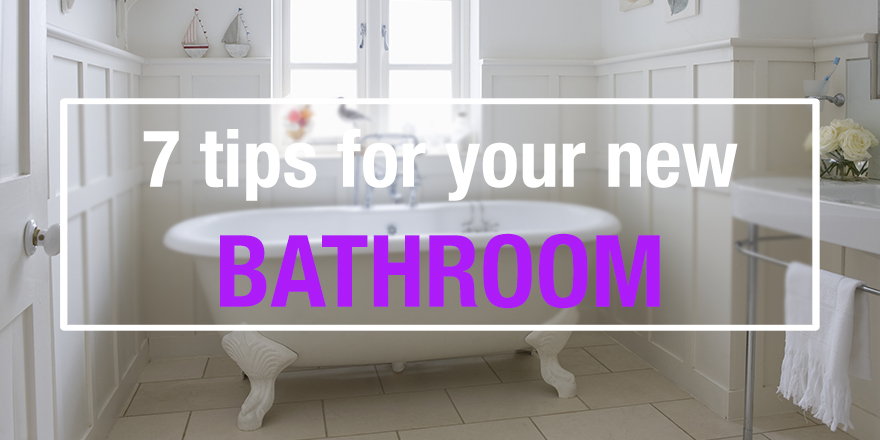 Our Top Bathroom Design Tips Are A Great Place To Start When Thinking About  Getting The Best Results From Your Bathroom Refit.
